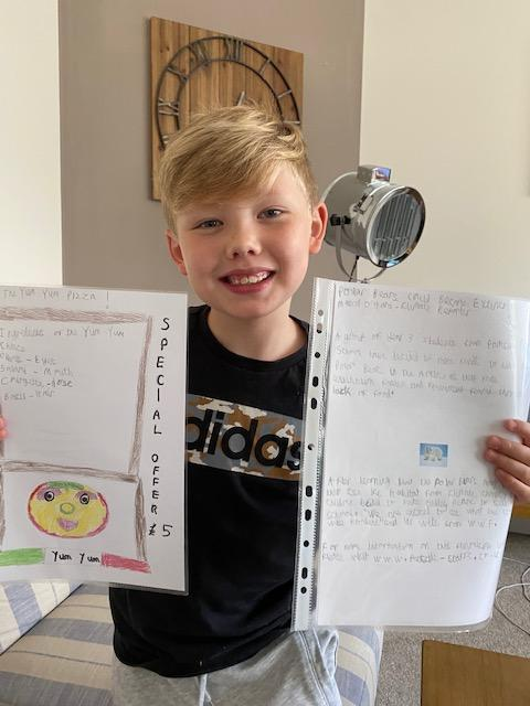 Super work from Mason this week.
