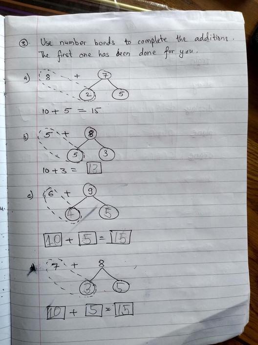 Fabulous maths Pratik