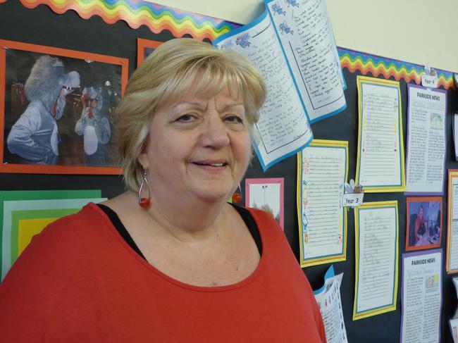 Sue Nisbet - Pastoral manager
