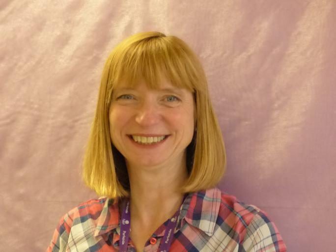 Claire Houghton - SENDCo