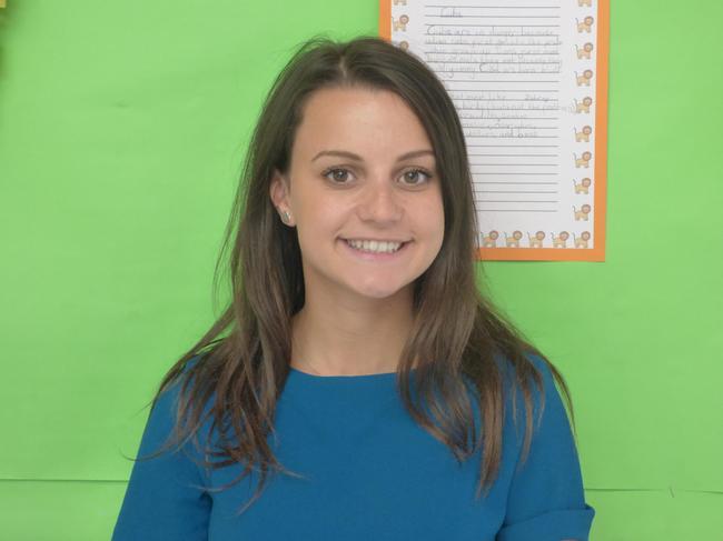Lara Batley - Class Teacher