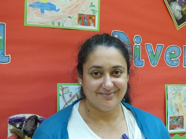 Connie Nisbet - Teaching Assistant