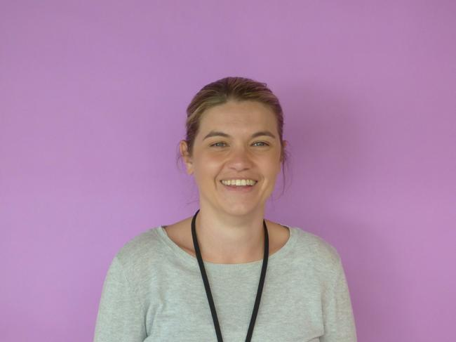 Katie Youngman - Year 4 Teacher