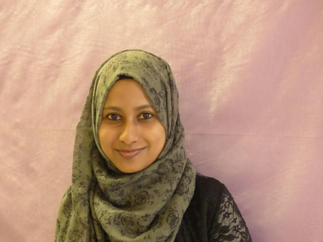 Shiuli Begum - Class Teacher