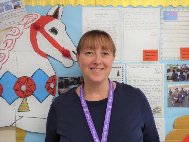 Debra Burns - Office Assistant