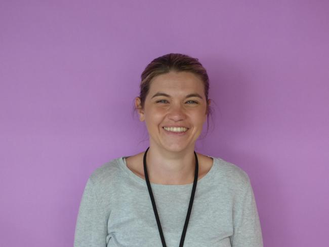Katie Youngman  - Class Teacher