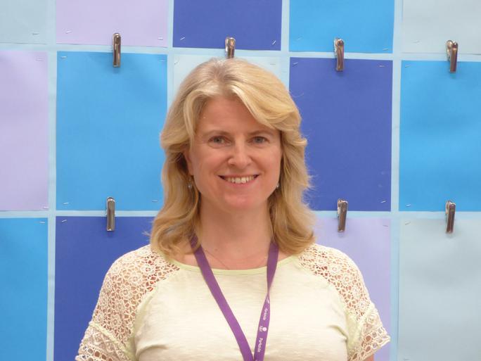 Sarah Schroder - Teaching Assistant