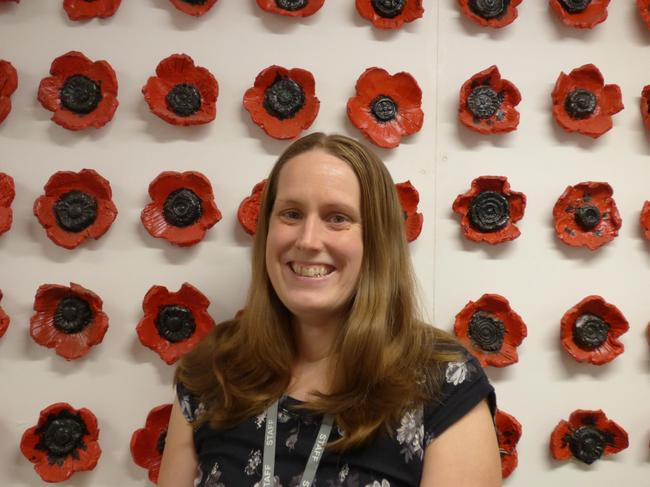 Kay Hales - Welfare Officer