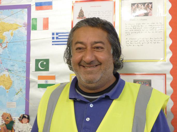 Sid Ali