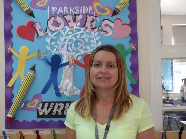 Renata  Kazmieruk - Teaching Assistant