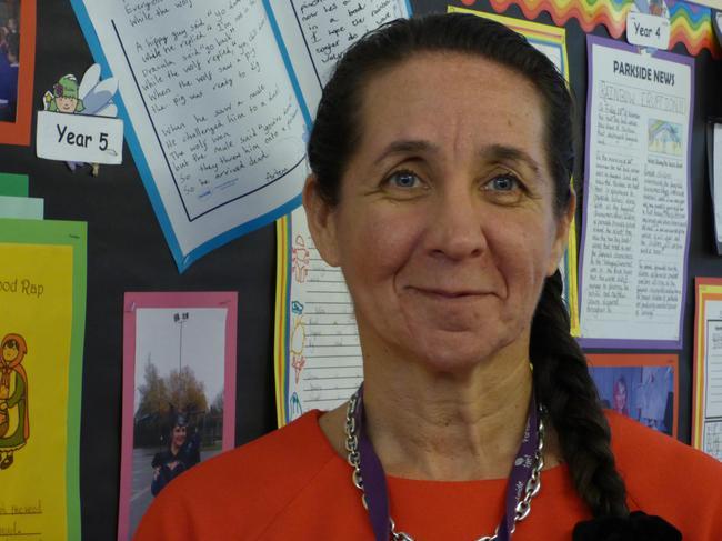 Amanda Warriner - Class Teacher
