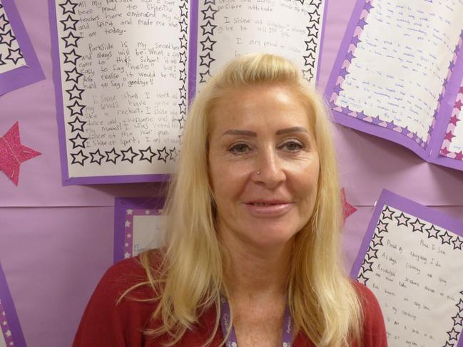 Debbie Gayle - Teaching Assistant