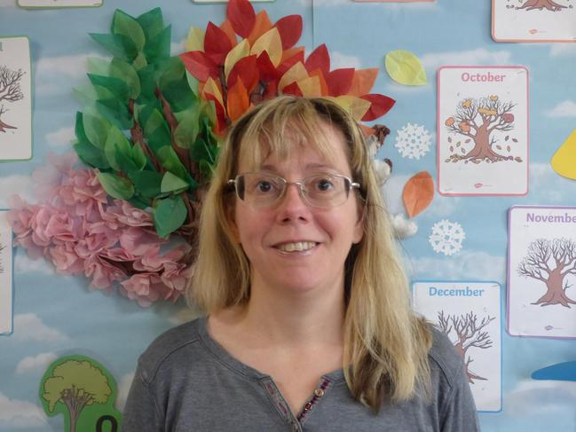 Nicola Williams - Teaching Assistant