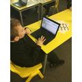 Computing using Code.org