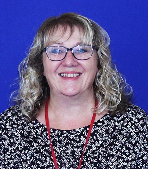 Mrs Peters - Ash 2 ISA