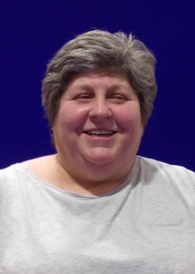Mrs Kennard - Cleaner