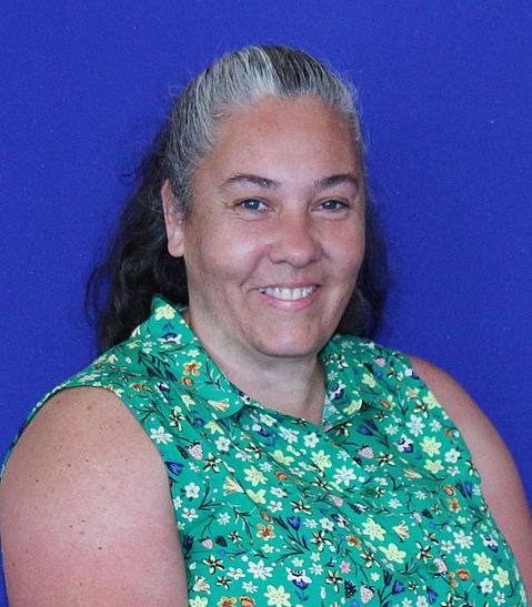 Mrs Rowe - PPA Class Teacher