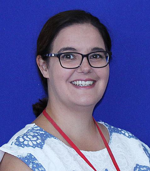 Mrs Reynolds - PPA Class Teacher