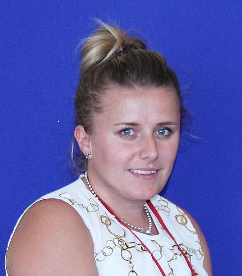 Miss McCabe - Ash 3 Class Teacher