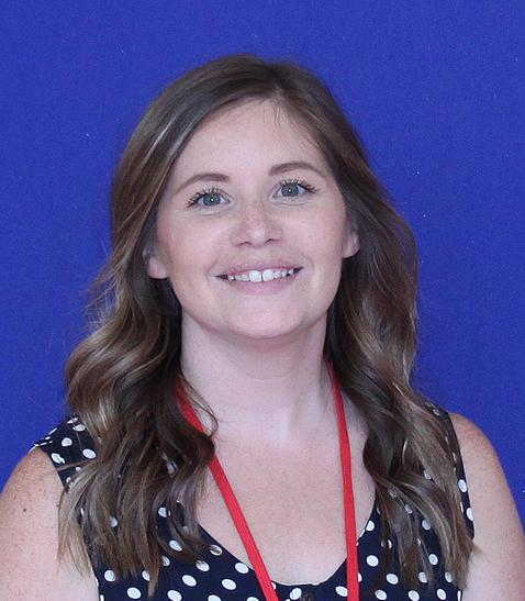 Mrs Moore - Ash 2 Class Teacher