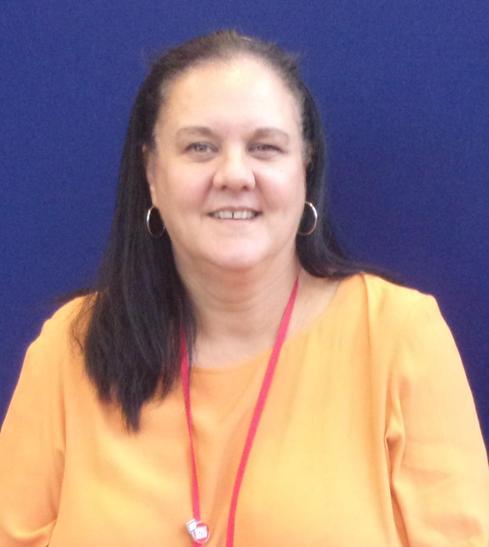 Mrs  Noakes - Designated Safeguarding Officer