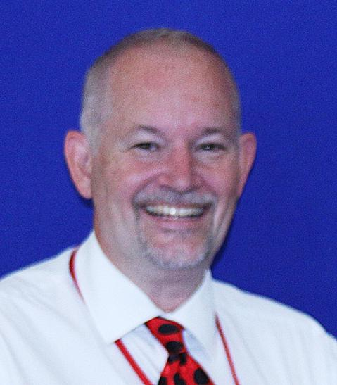 Mr R Celino-Stock - Head Teacher
