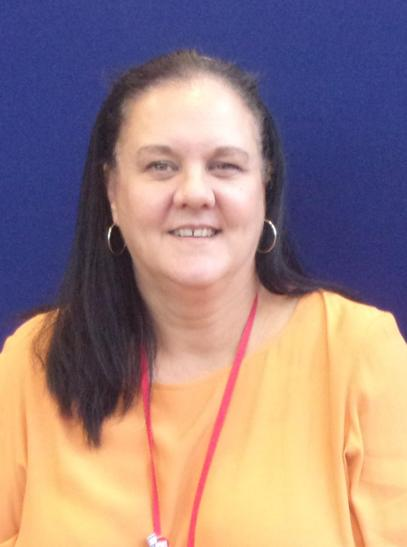 Mrs Noakes - Learning Mentor