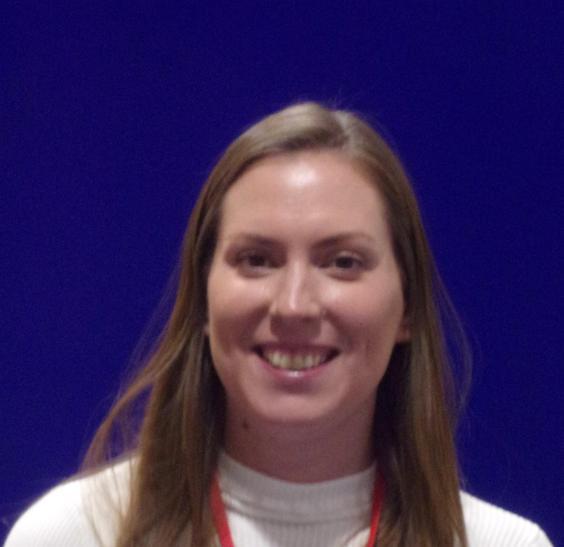 Mrs Watt - Communications Assistant