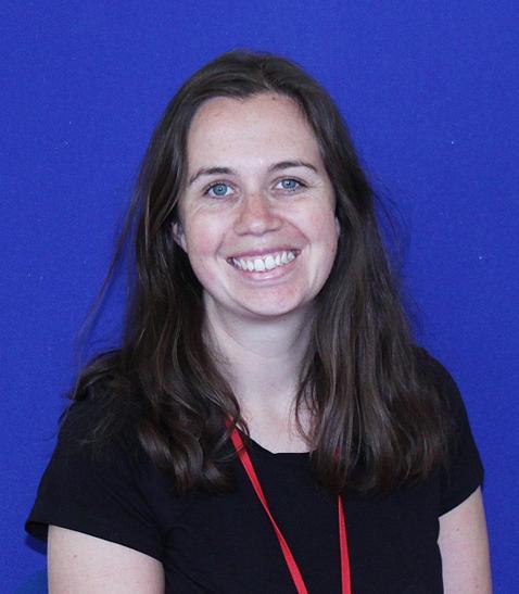 Miss Carter - Oak 3 Class Teacher