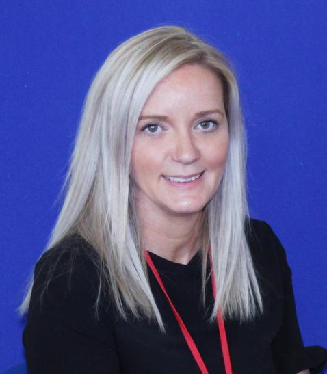 Mrs M Saich - Office Manager