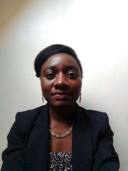Ms L Ogunjobi