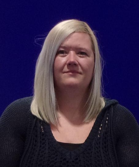 Miss Lainson - Midday Supervisor