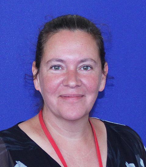 Mrs Cross - Designated Safeguarding Officer