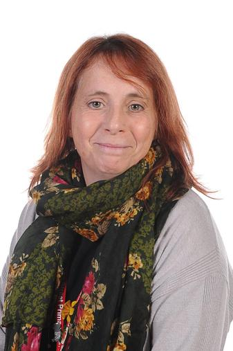 Mrs K Wellington - TA
