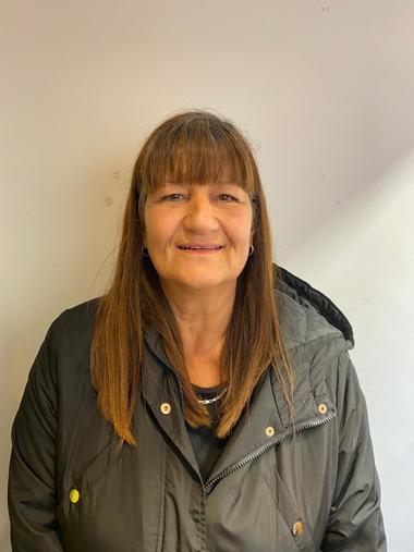 Mrs V Furlong - Lunchtime Supervisor