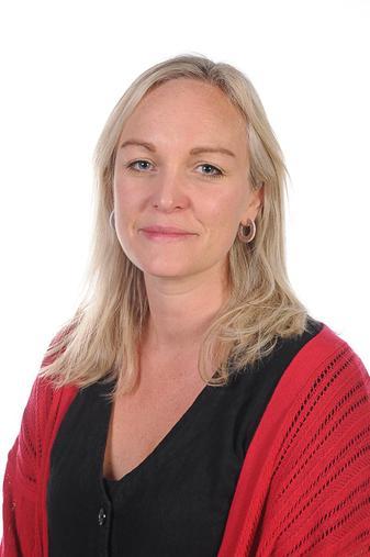 Mrs C Brown- SENDCo