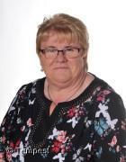 Mrs S Harris - TA
