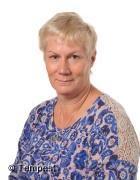 Mrs L Bennett - RLB Class Teacher