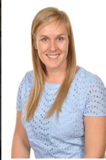 Ms B Williams -Nursery Teacher + EYFS Team Leader