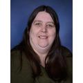 Mrs Caroline Jenkins - Co-opted Governor (Vice)