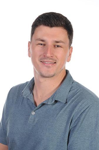 Mr M Brown - Chestnut Class Teacher