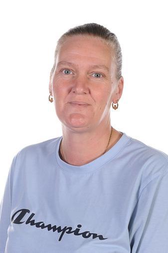 Mrs P Jenkins - TA