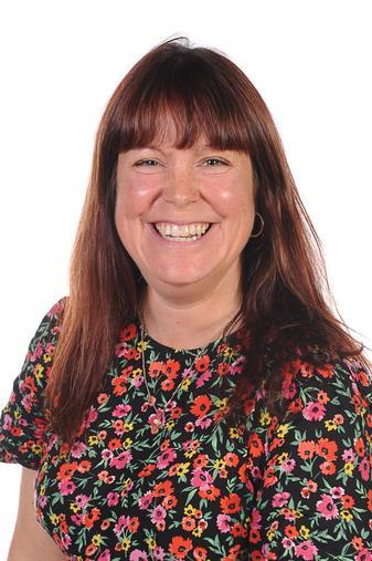 Ms H Jones - Beech Class Teacher