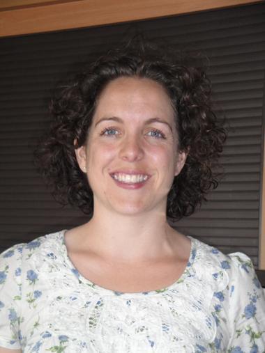 Mrs J Stevenson - Nursery Teacher
