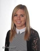 Mrs Ashleigh Harris - School Development Leader