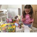 Anastasia's sweet shop maths 2