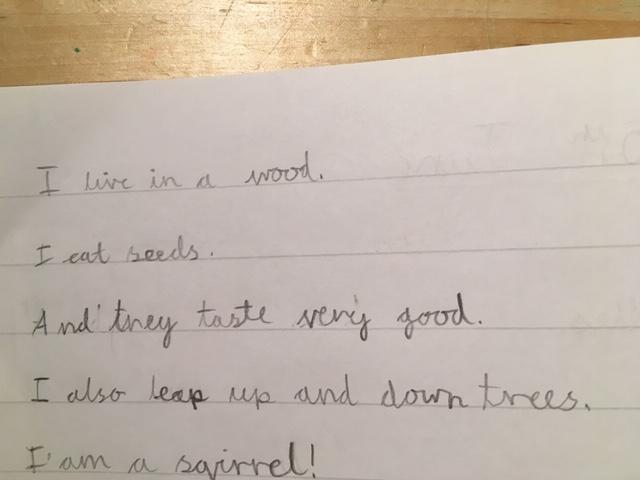 Anastasia's 1st riddle