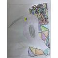 Alex's toucan (inspired by Gabriel's jaguar)
