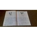 jessica's animal fact files 2