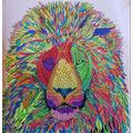 Sam's colouring
